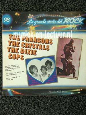 La Grande Storia Del Rock nr. 98
