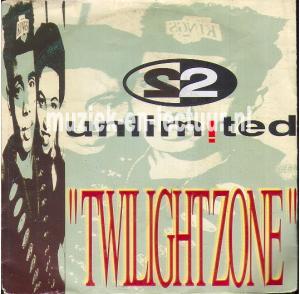 Twilight zone - Twilight zone (instr.)