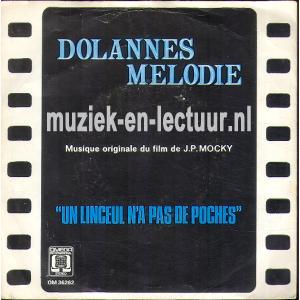 Dolannes melodie - Dolannes melodie (flute de pan)
