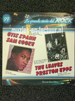 La Grande Storia Del Rock nr. 99