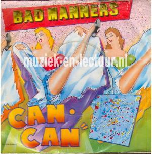 Can Can - Armchair disco