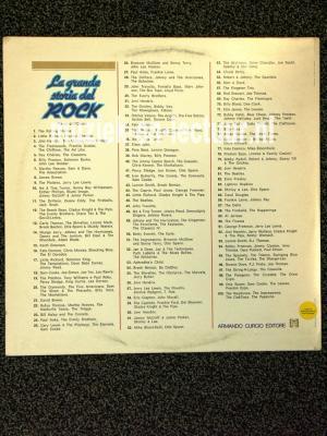 La grande Storia Del Rock nr. 85
