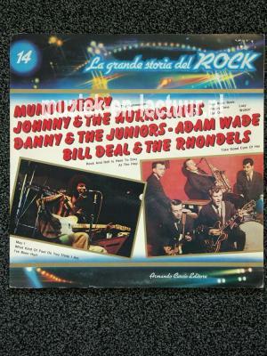 La Grande Storia Del Rock nr: 14