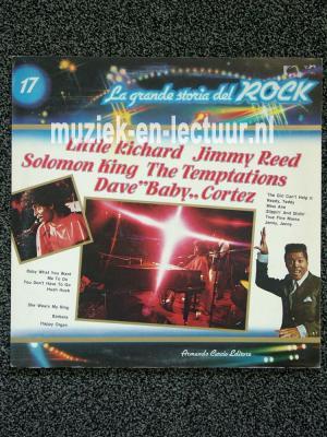 La Grande Storia Del Rock nr: 17