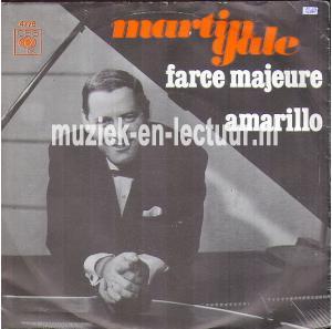 Farce Majeure - Amarillo