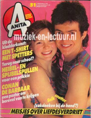 Anita 1982 nr. 31