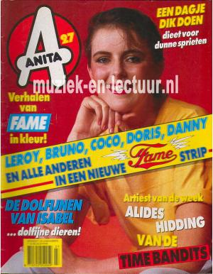 Anita 1983 Nr. 27
