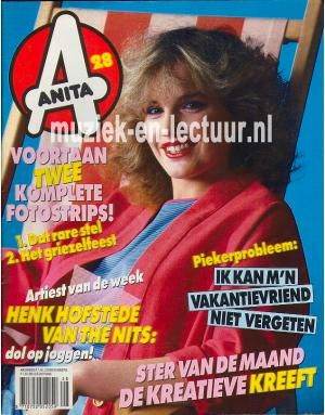 Anita 1983 nr. 28