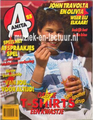 Anita 1984 nr. 25