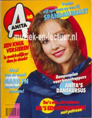 Anita 1984 nr. 40