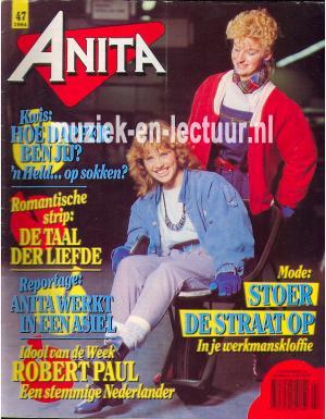 Anita 1984 nr. 47