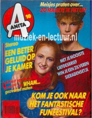 Anita 1984 nr. 10