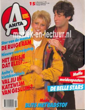 Anita 1983 nr. 15