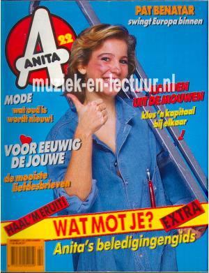 Anita 1984 nr. 22