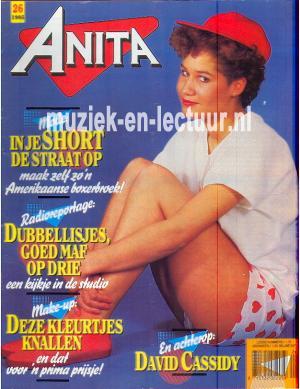 Anita 1985 nr. 26