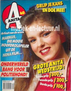 Anita 1983 nr. 40