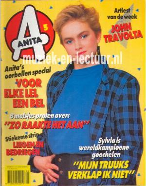 Anita 1984 nr. 05