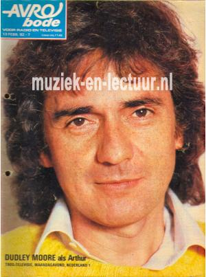 AVRO bode 1982, nr.07