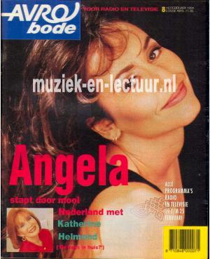 AVRO bode 1994, nr.08