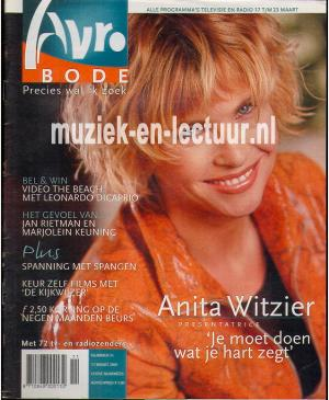 AVRO bode 2001, nr.11