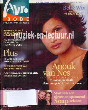 AVRO bode 2002, nr.35