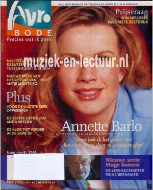 AVRO bode 2003, nr.08
