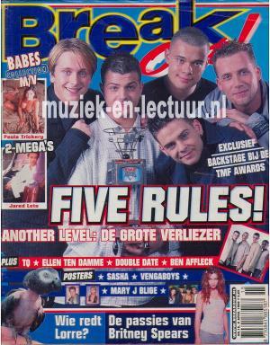 Break out 1999 nr. 15