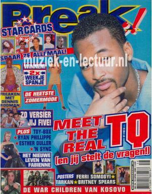 Break out 1999 nr. 16