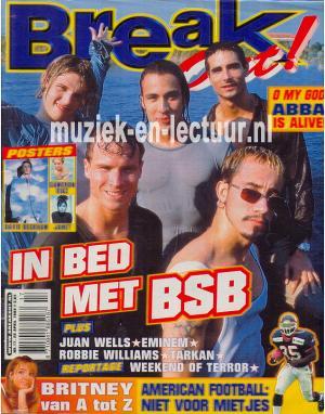 Break out 1999 nr. 17
