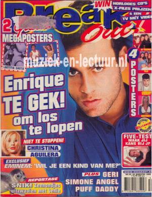 Break out 1999 nr. 35