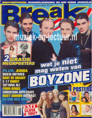 Break out 1999 nr. 06