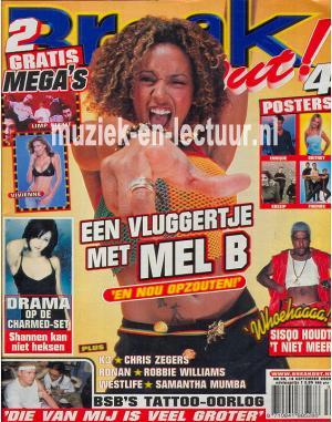 Break out 2000 nr. 38