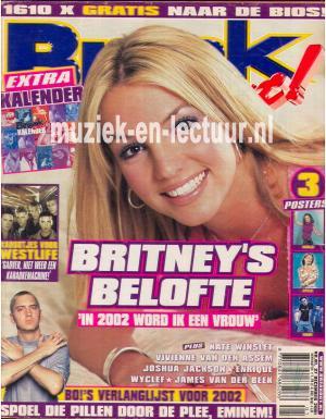 Break out 2001 nr. 01