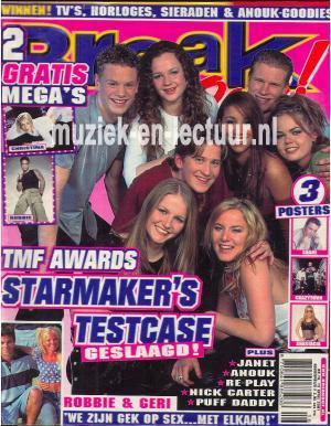 Break out 2001 nr. 16