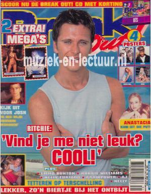 Break out 2001 nr. 31