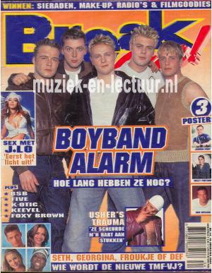 Break out 2001 nr. 34