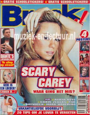 Break out 2001 nr. 35