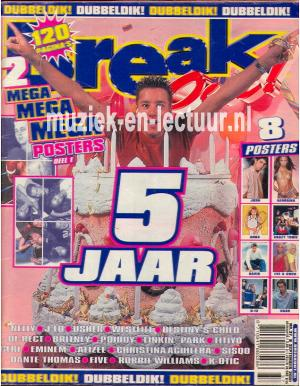 Break out 2001 nr. 37