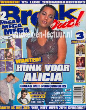 Break out 2001 nr. 40