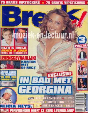 Break out 2001 nr. 46