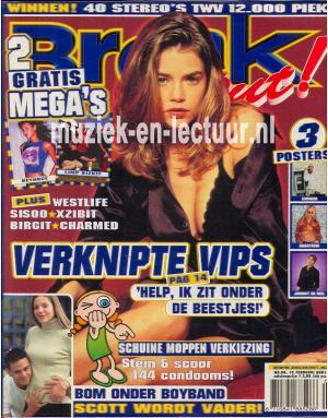 Break out 2001 nr. 08