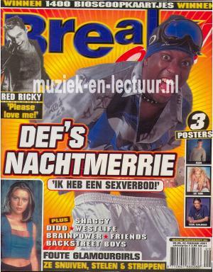 Break out 2001 nr. 09