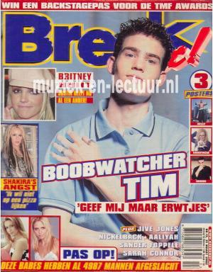 Break out 2002 nr. 13