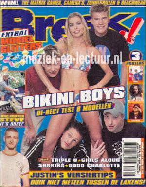 Break out 2003 nr. 25