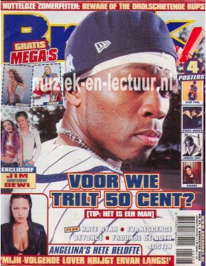 Break out 2003 nr. 33