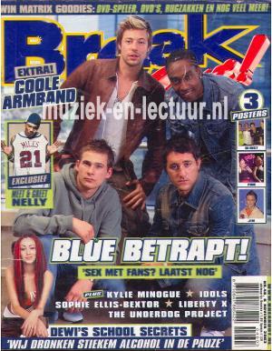 Break out 2003 nr. 46
