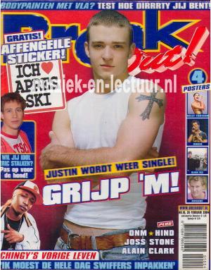 Break out 2004 nr. 10