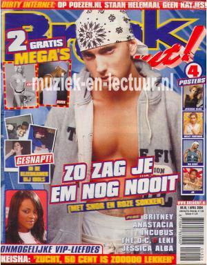 Break out 2004 nr. 15