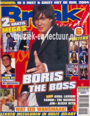 Break out 2004 nr. 19