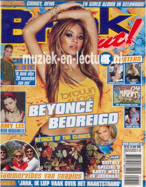 Break out 2004 nr. 25